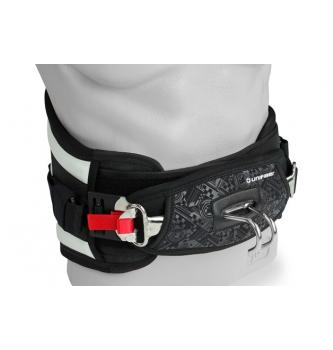 Trapez UF Waist (thermoform) harness size S