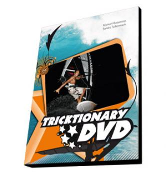 Tricktionary DVD BOX