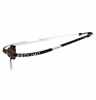 Lok Prolimit TCS RDG Black/White