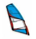 Jadro Loft Wavescape 5.0 - blue/orange