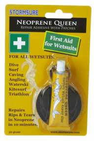 Northcore Neoprene Queen Wetsuit Repair Kit 30g