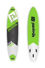PATRIK SUP desk S-fun