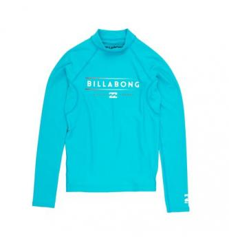 Lycra Billabong Kids - C4KY07 - long sleeve