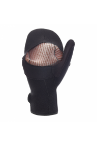 Gloves Prolimit Mittens Open Palm Xtreme