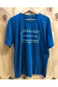 Prolimit T-Shirt EIT Heather Blue