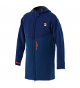 Prolimit Racers Jacket (DL) DBlue/Orange