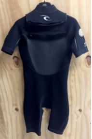 Wetsuit Rip Curl Shorty FZ RIPWSPMGM
