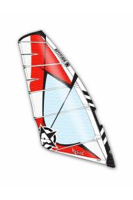Jadro Attitude Rebel 5.7- 2017 - red/white