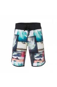 Boardshorts Animal Fixed waist