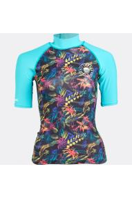 LYCRA GIRL BILLABONG - C4GY03 - short sleve
