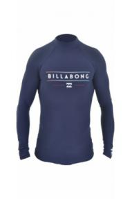 LYCRA MAN BILLABONG - C4MY02 - long sleve