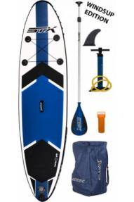 STX WINDSUP inflatable 11'6'' x 32'' x 6'' - 295l